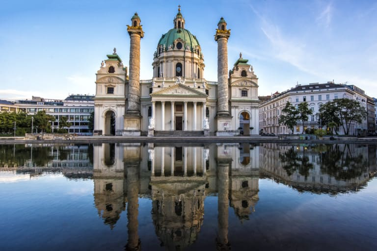 15 lugares que ver en Viena 6