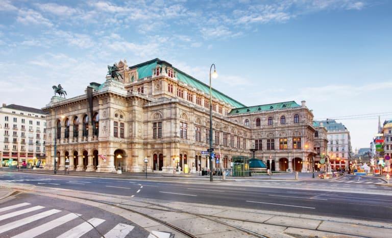 15 lugares que ver en Viena 5