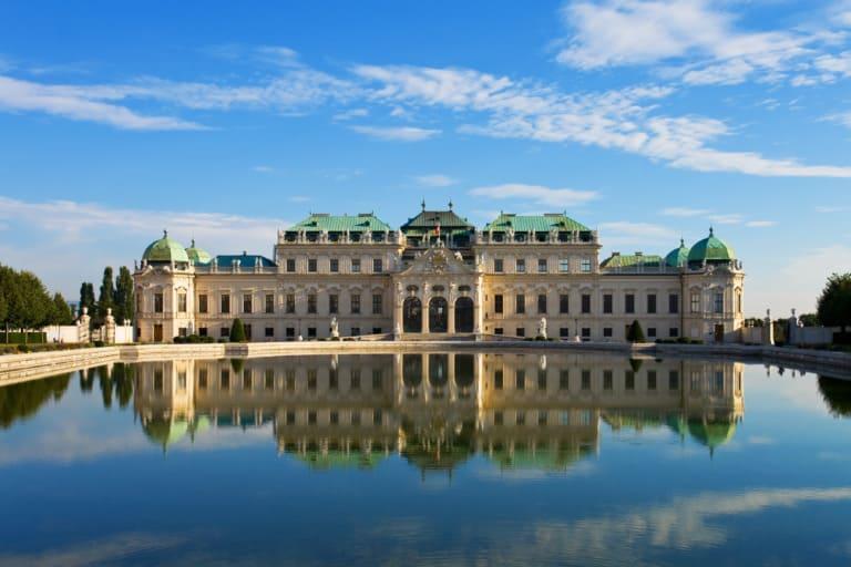 15 lugares que ver en Viena 4
