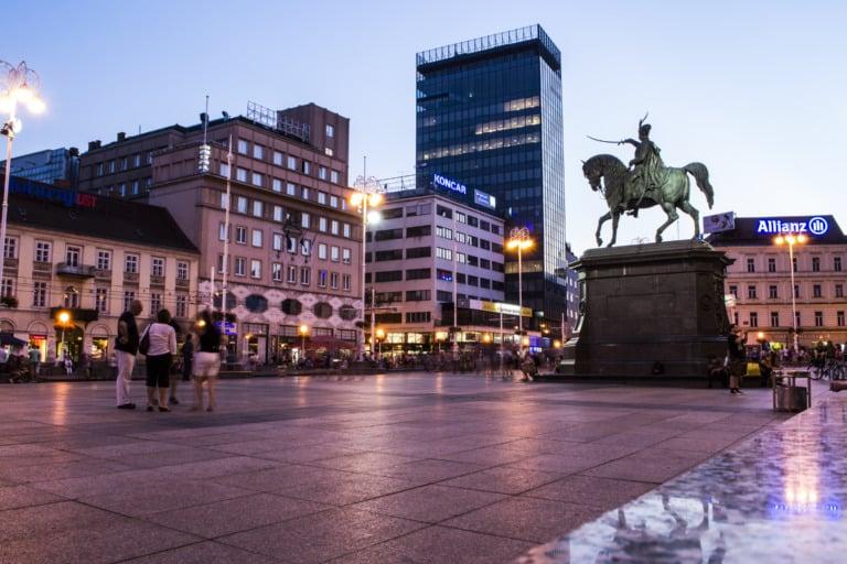 10 lugares que ver en Zagreb 1