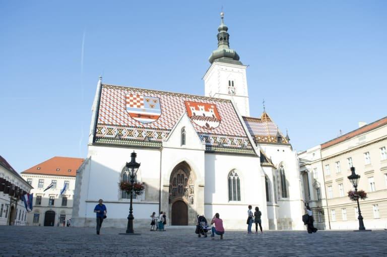10 lugares que ver en Zagreb 4