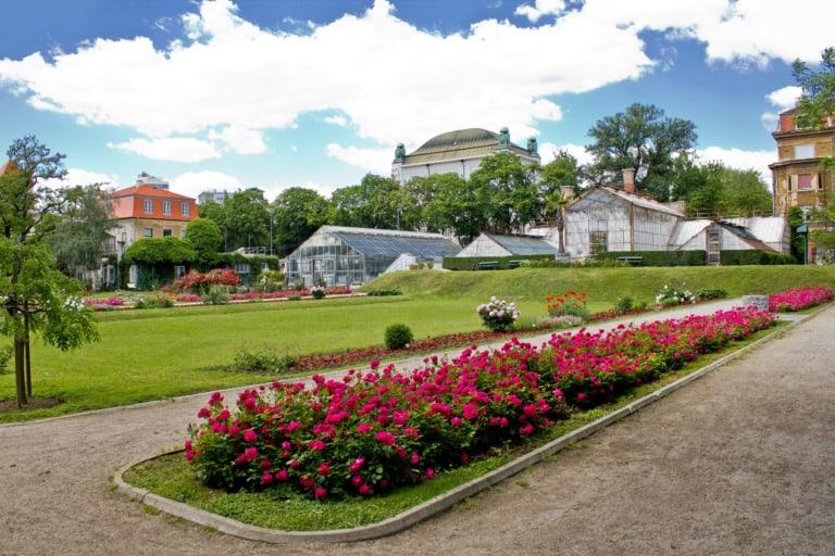 10 lugares que ver en Zagreb 9