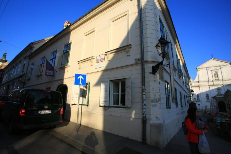 10 lugares que ver en Zagreb 7