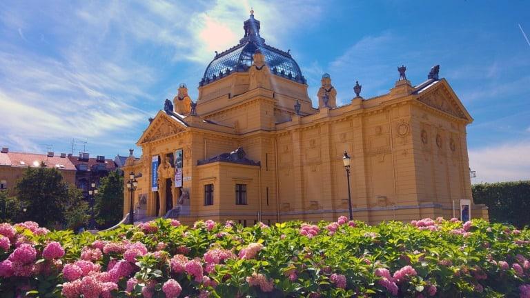 10 lugares que ver en Zagreb 5