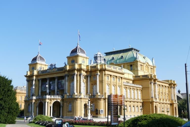 10 lugares que ver en Zagreb 10
