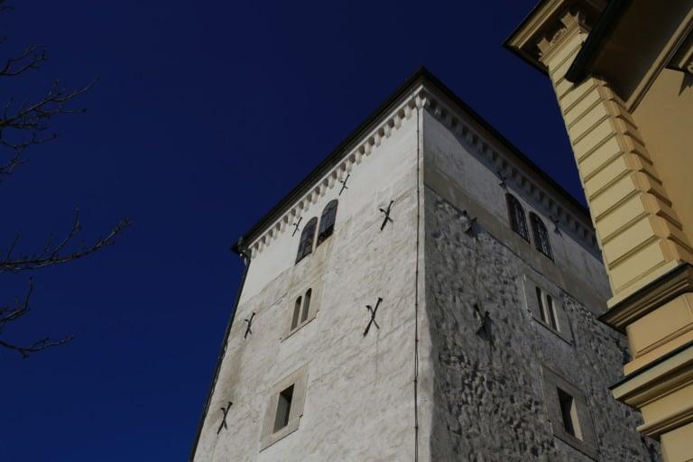 10 lugares que ver en Zagreb 2