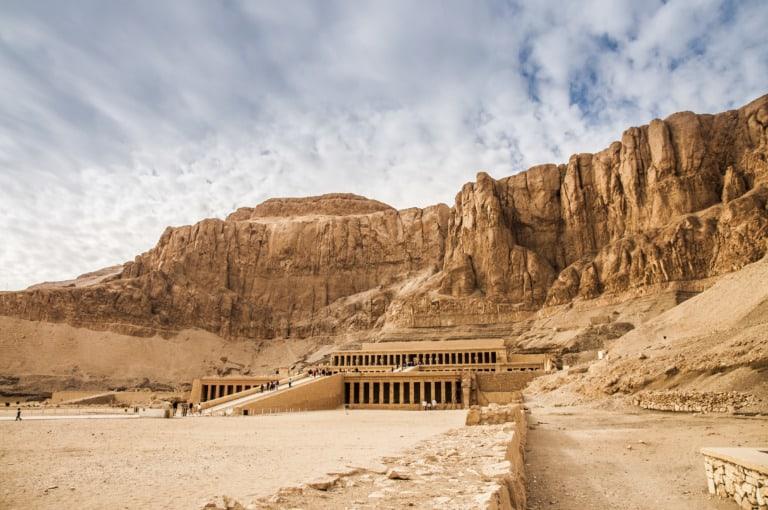 12 templos egipcios más impresionantes 7