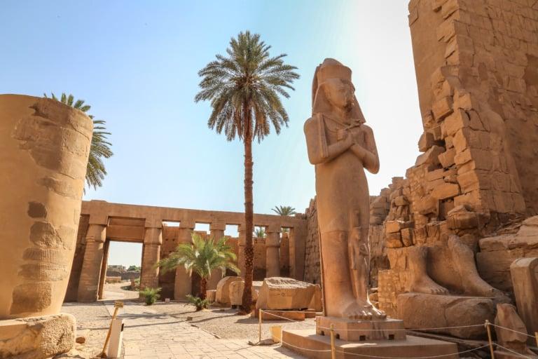 12 templos egipcios más impresionantes 2