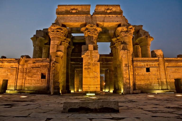 12 templos egipcios más impresionantes 9