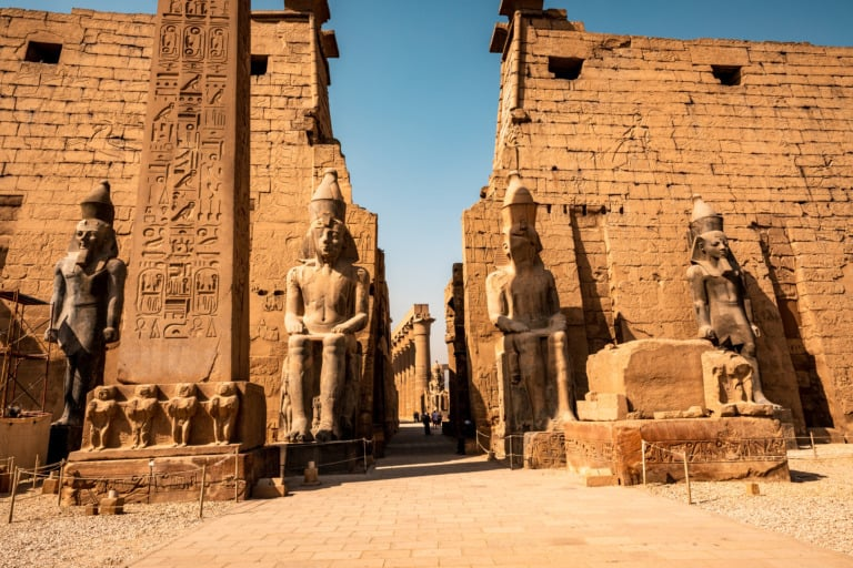 12 templos egipcios más impresionantes 4