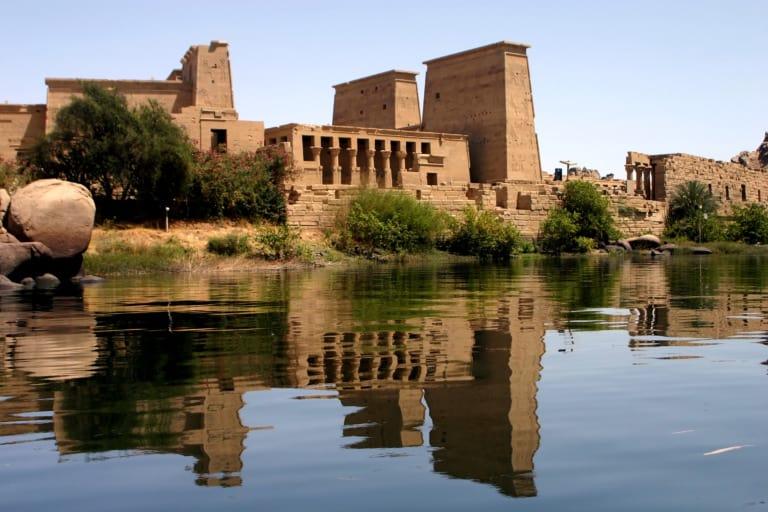 12 templos egipcios más impresionantes 13