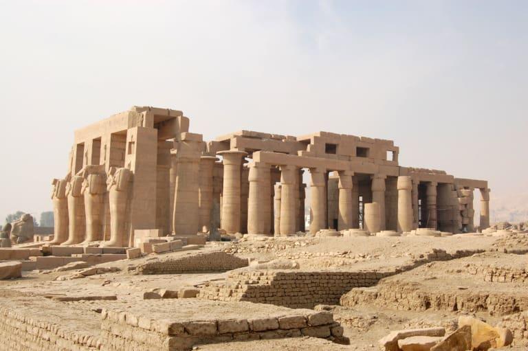 12 templos egipcios más impresionantes 6