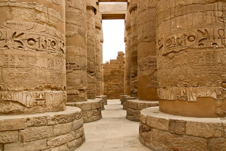 12 templos egipcios más impresionantes 8