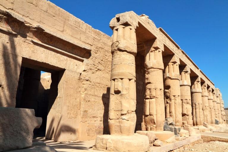 12 templos egipcios más impresionantes 5