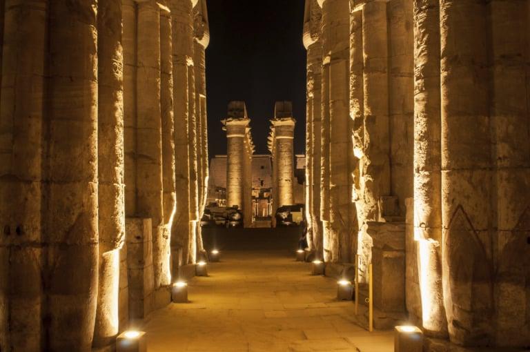 12 templos egipcios más impresionantes 1
