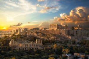 15 templos griegos más impresionantes 12