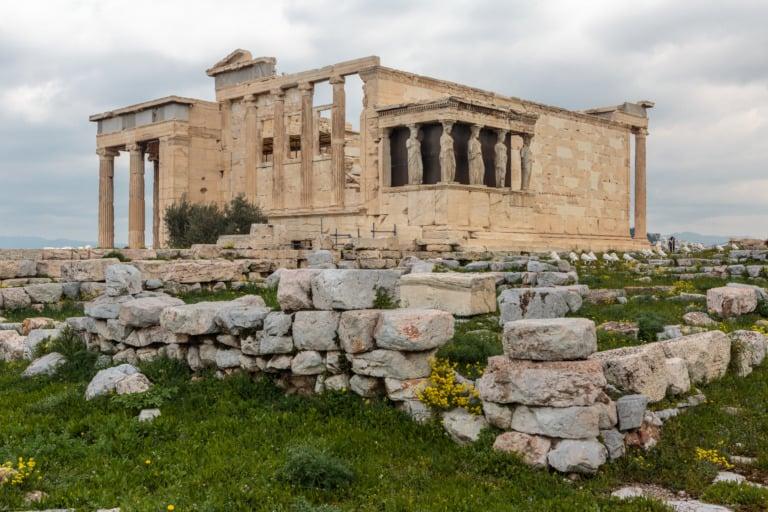 15 templos griegos más impresionantes 13