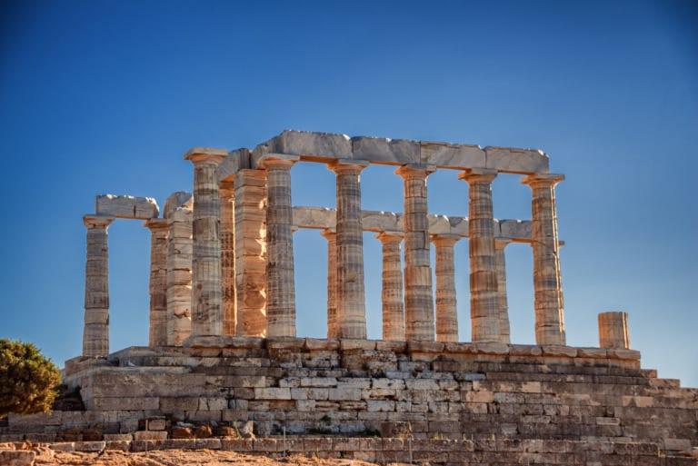 15 templos griegos más impresionantes 4
