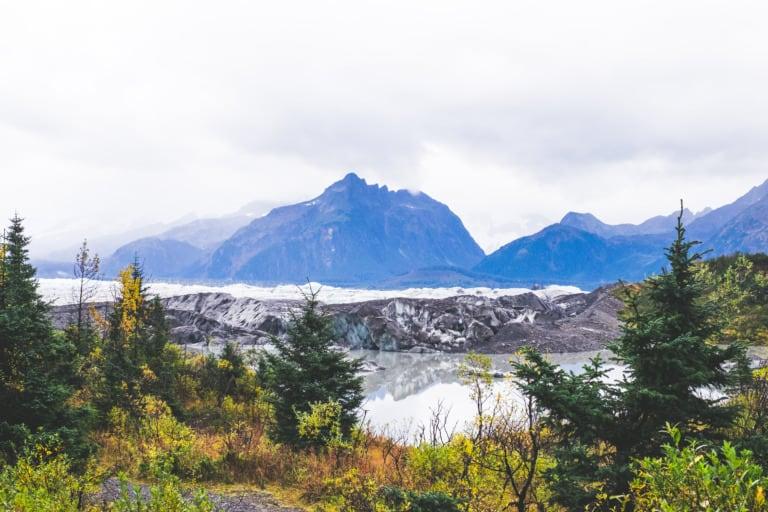 18 ciudades de Alaska más bonitas 2