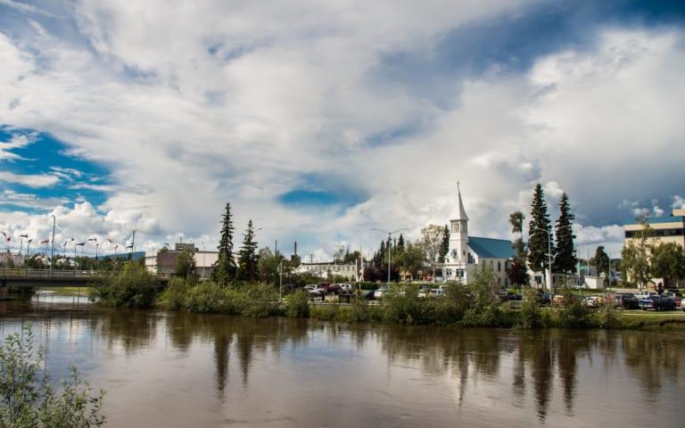 18 ciudades de Alaska más bonitas 3