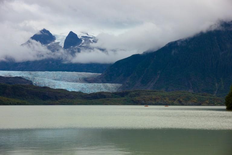 18 ciudades de Alaska más bonitas 5