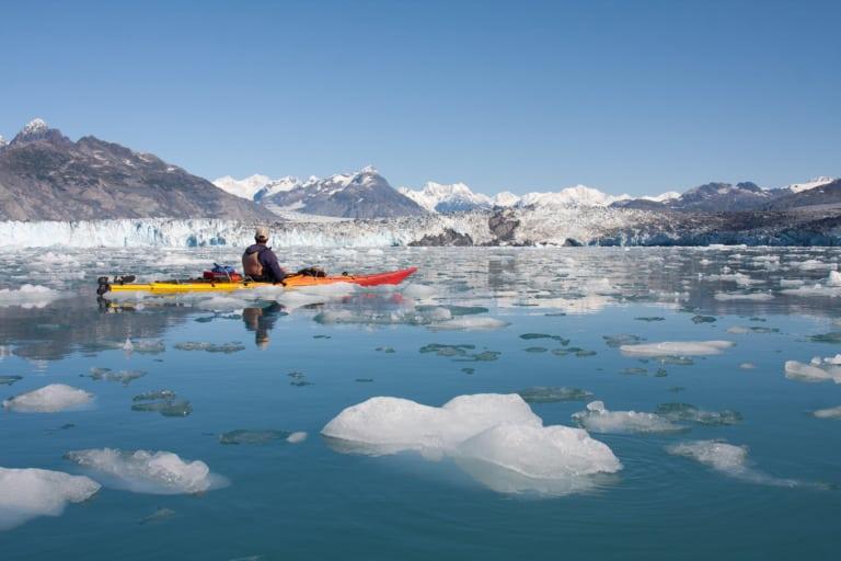18 ciudades de Alaska más bonitas 17