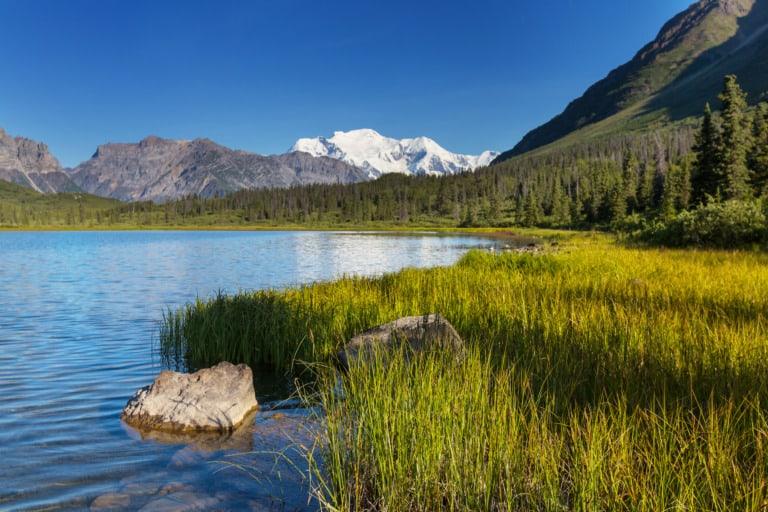 18 ciudades de Alaska más bonitas 18