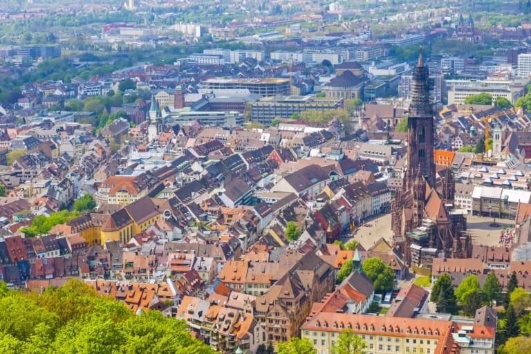 40 ciudades de Alemania más bonitas 7