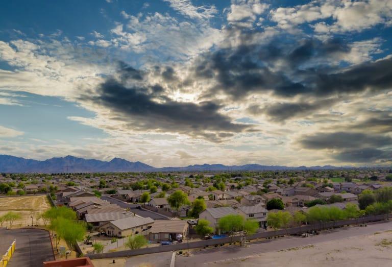 25 ciudades de Arizona más importantes 11