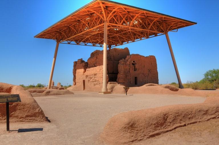 25 ciudades de Arizona más importantes 16
