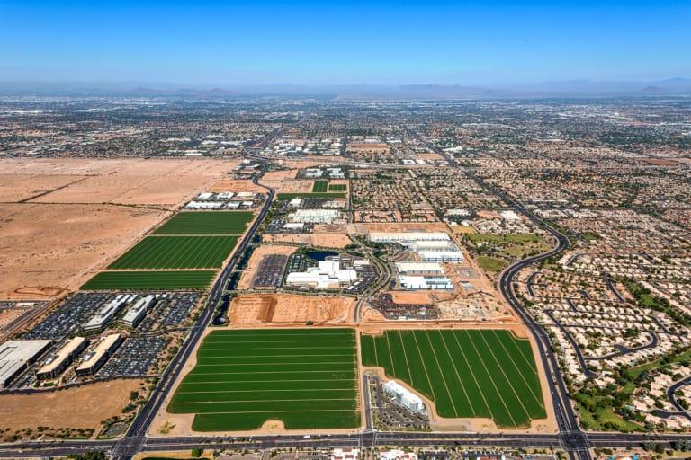 25 ciudades de Arizona más importantes 4