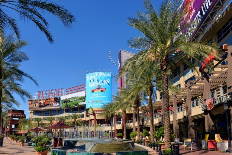 25 ciudades de Arizona más importantes 5