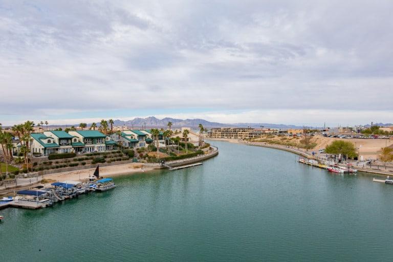 25 ciudades de Arizona más importantes 14