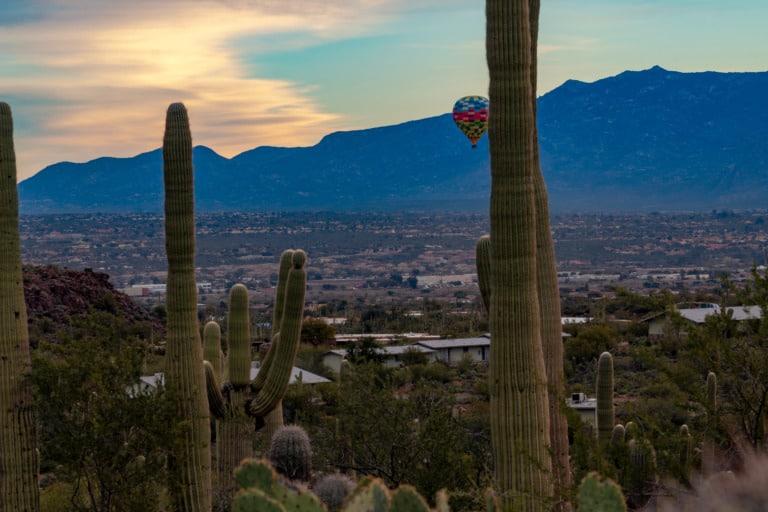 25 ciudades de Arizona más importantes 18