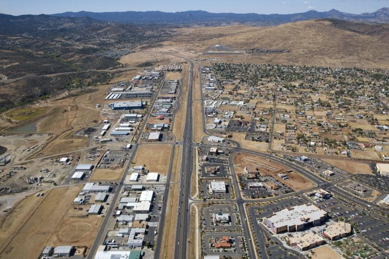 25 ciudades de Arizona más importantes 21