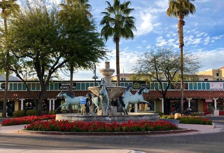 25 ciudades de Arizona más importantes 6