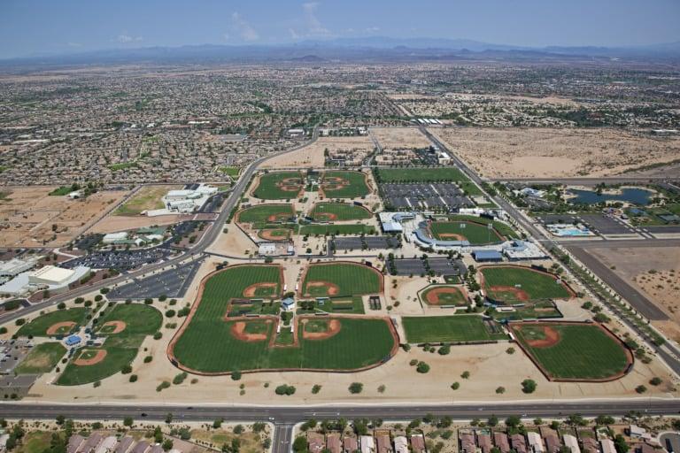25 ciudades de Arizona más importantes 9