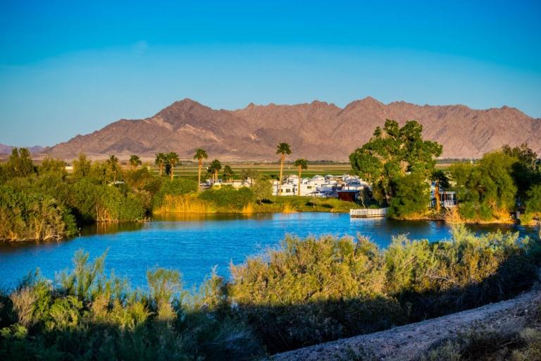 25 ciudades de Arizona más importantes 10