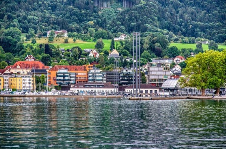 10 ciudades de Austria más bonitas 26