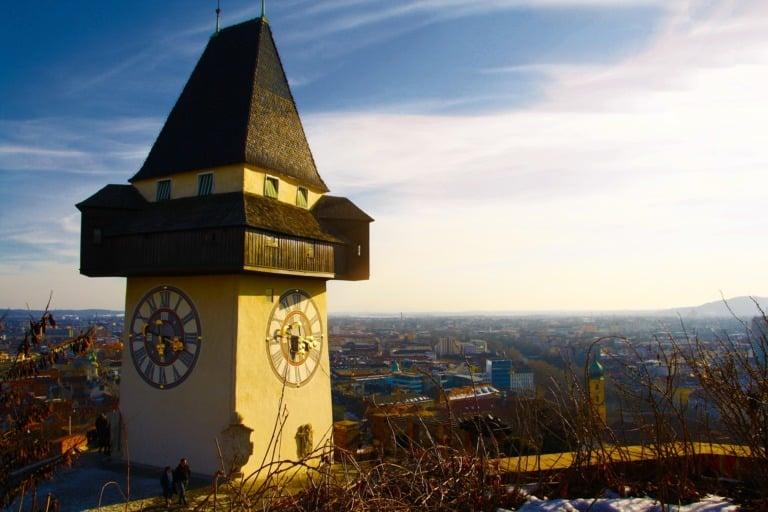 10 ciudades de Austria más bonitas 11