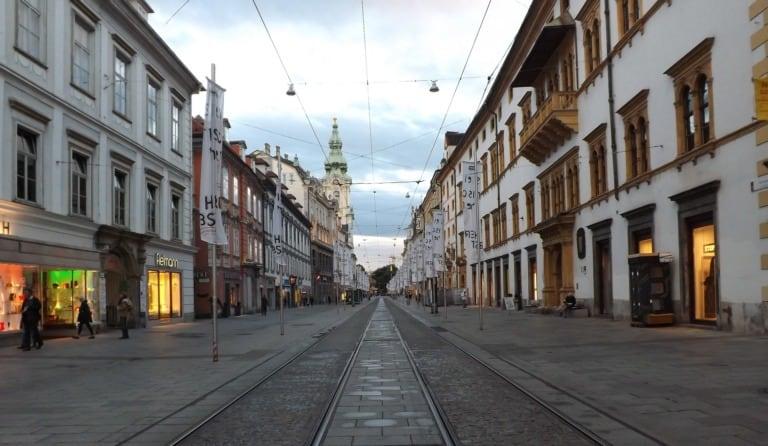 10 ciudades de Austria más bonitas 12