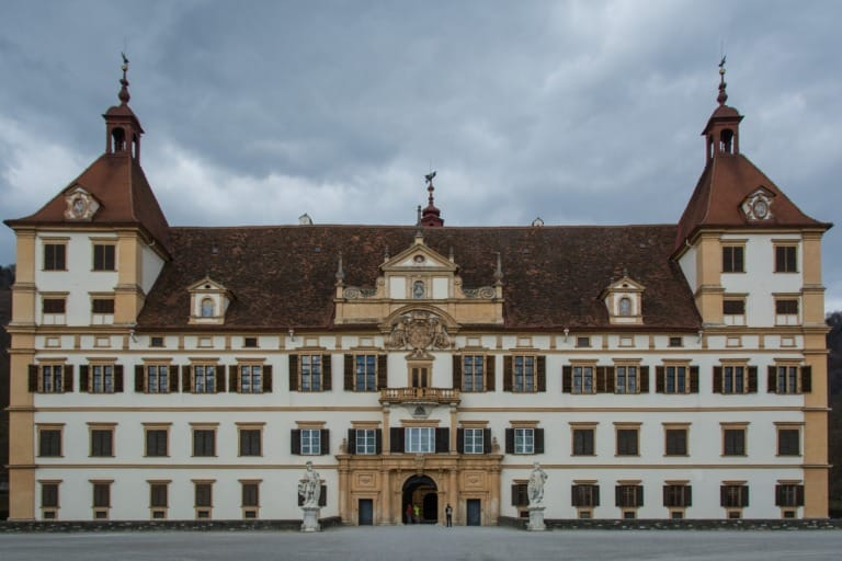 10 ciudades de Austria más bonitas 13