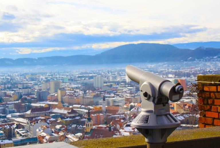 10 ciudades de Austria más bonitas 10