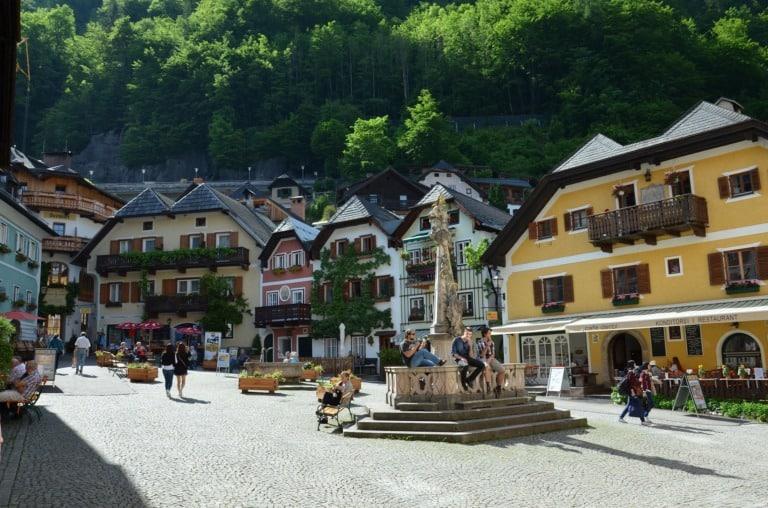 10 ciudades de Austria más bonitas 36
