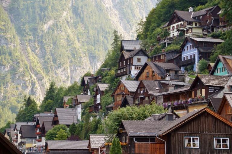 10 ciudades de Austria más bonitas 37