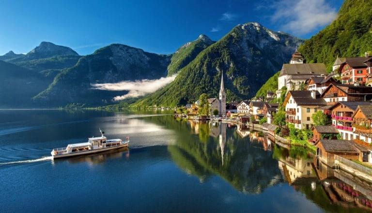 10 ciudades de Austria más bonitas 35