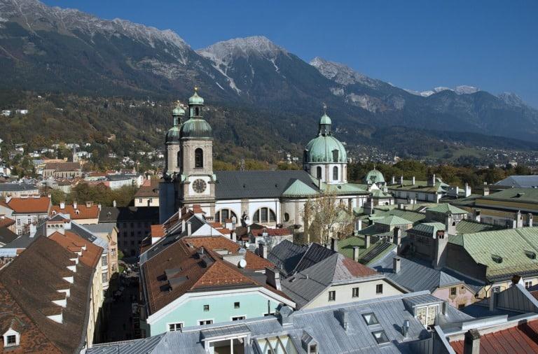 10 ciudades de Austria más bonitas 15