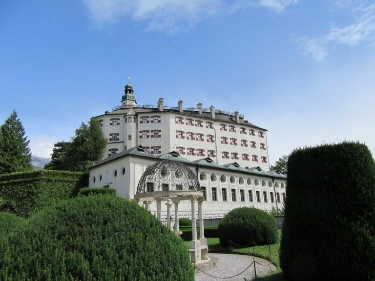 10 ciudades de Austria más bonitas 16