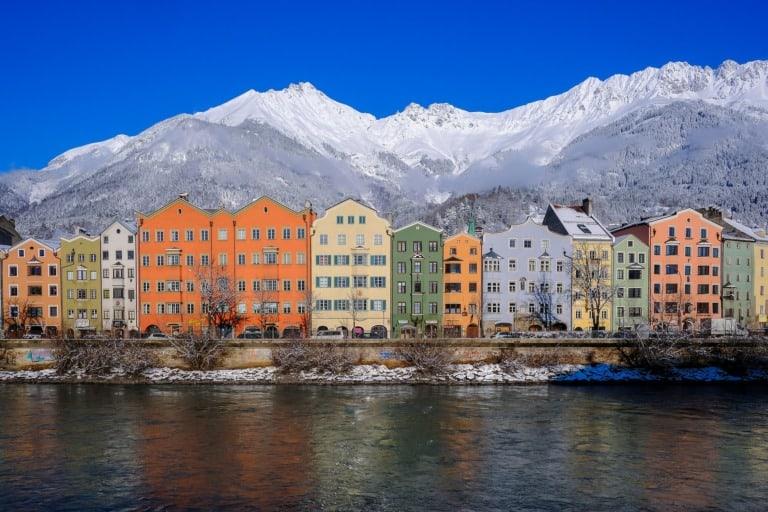 10 ciudades de Austria más bonitas 14