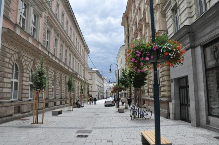 10 ciudades de Austria más bonitas 21